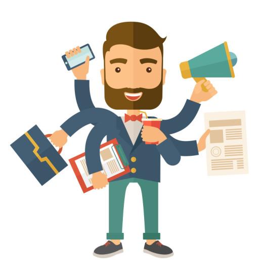 multitasking, productivity,