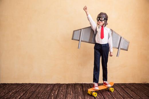 dreams, success, kid, innovation