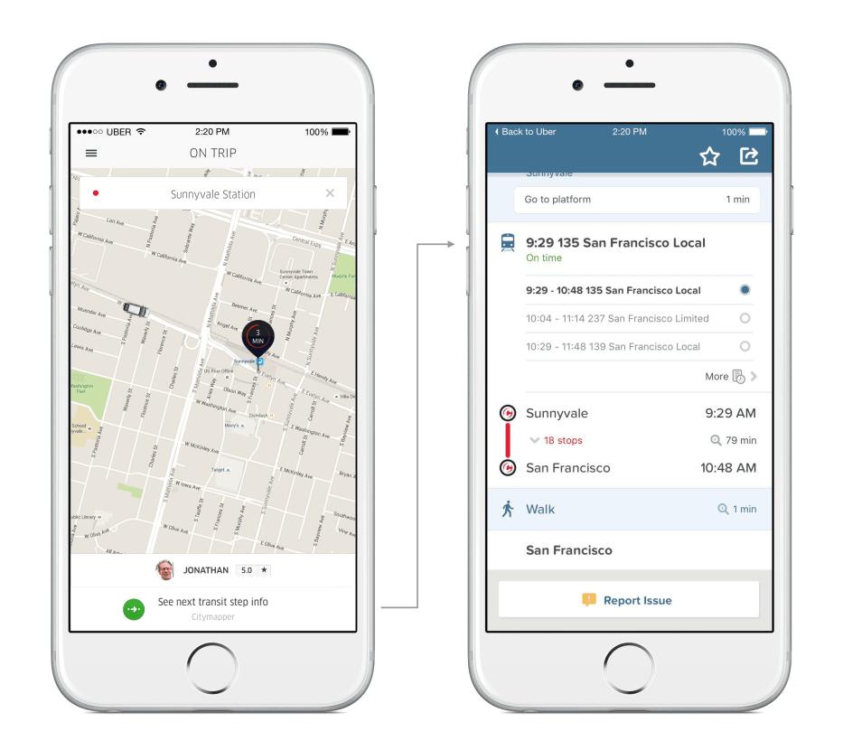 Uber Partner App Iphone