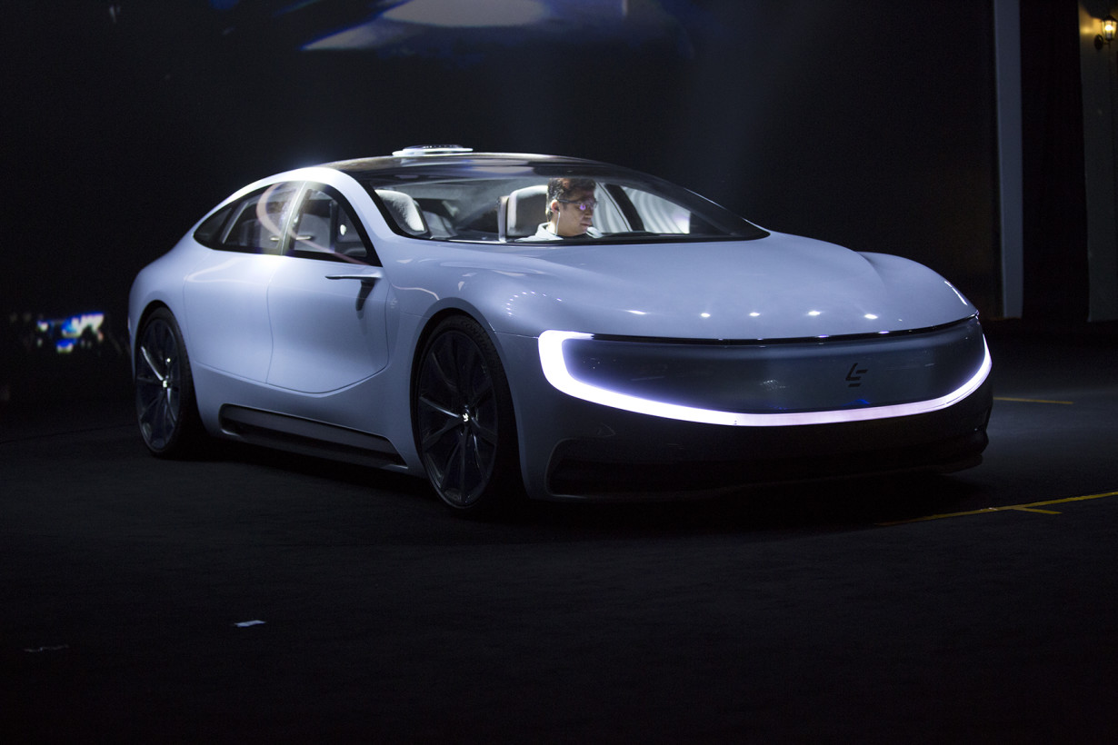 This Chinese Company Just Leap Frogged Tesla In The Autonomous
