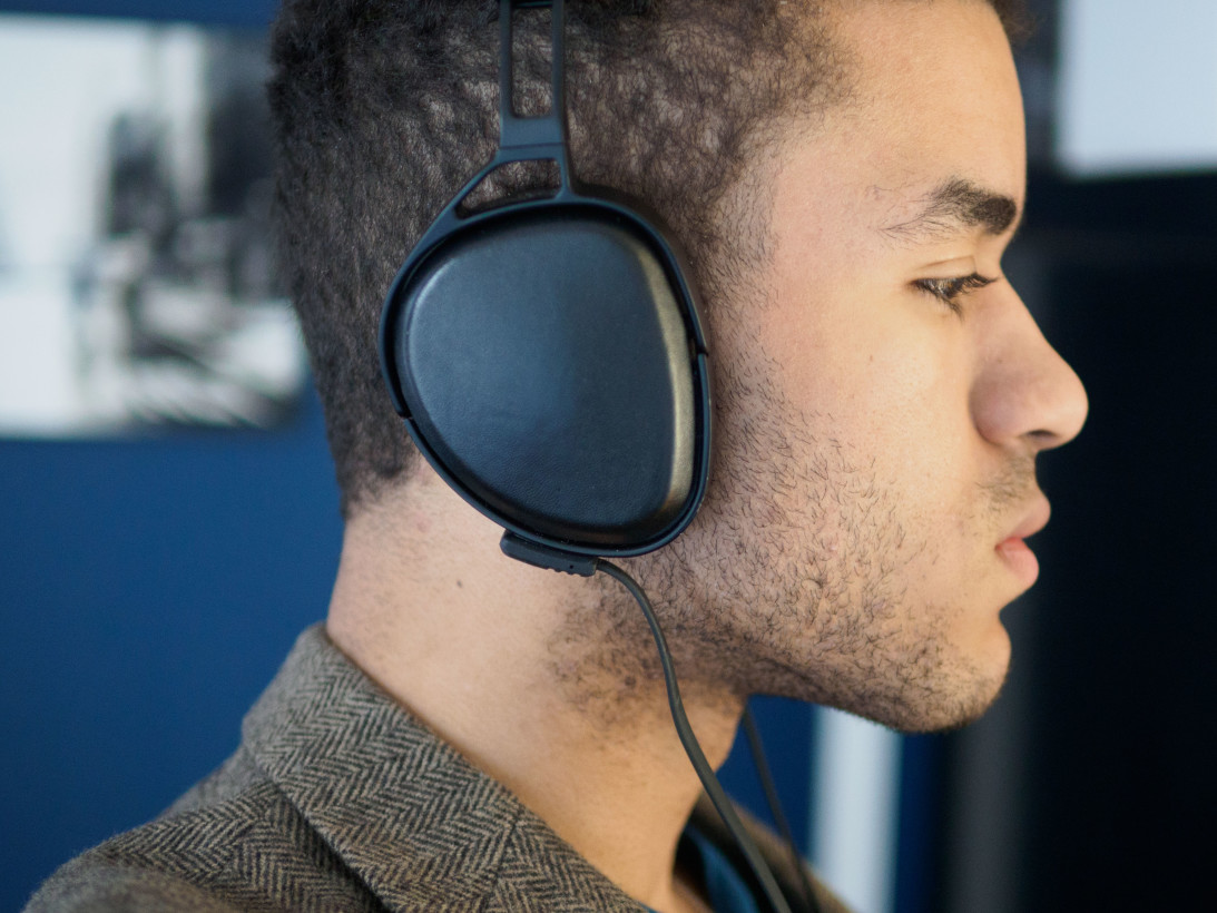 Review: The Audeze Sine sound ridiculously good