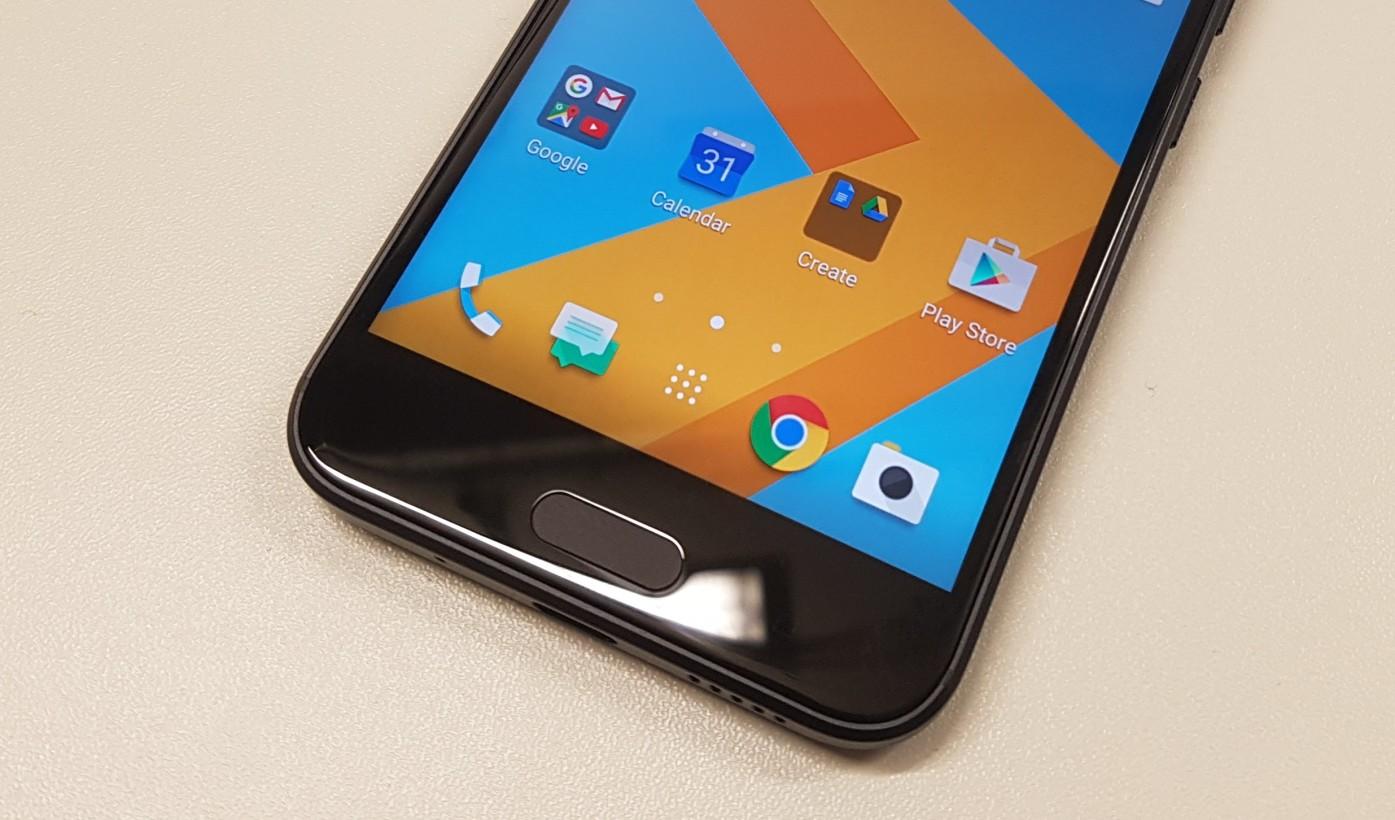 HTC10-sensor