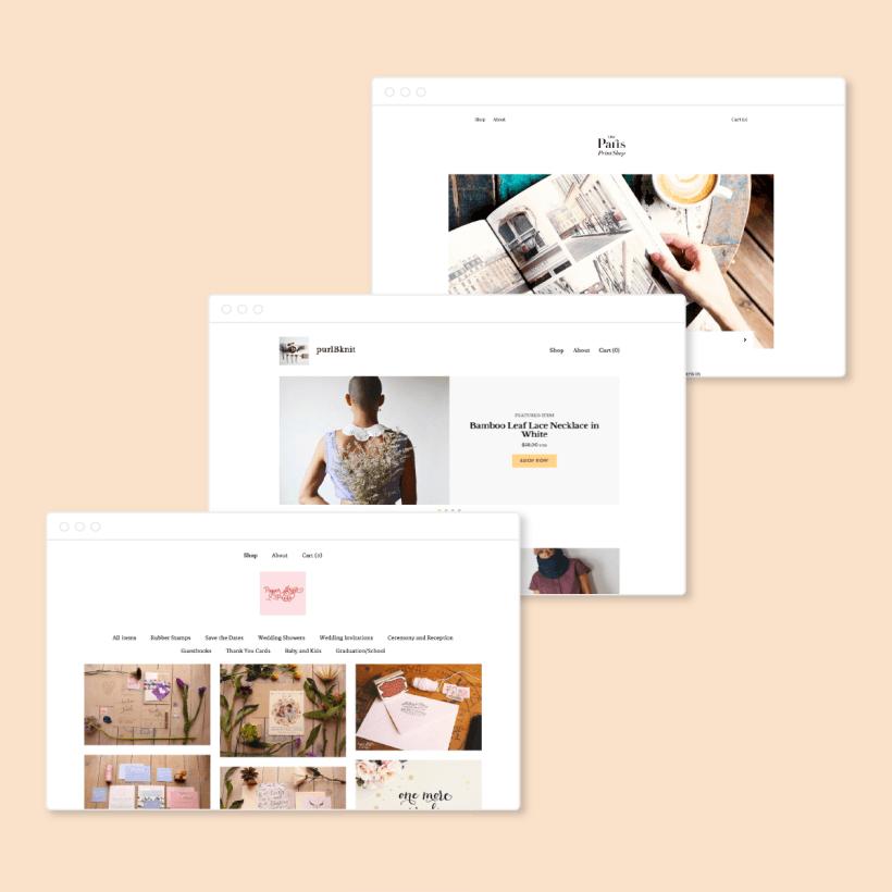 Pattern Sites