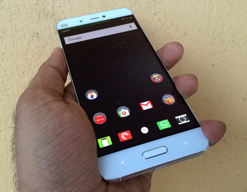 Xiaomi Mi 5 review: This is how you build a flagship phone