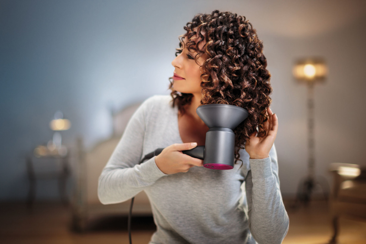 Dyson's new hair dryer will blow you – and your wallet – away
