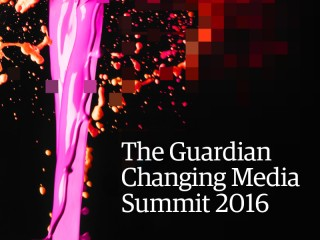 Guardian Changing Media Summit