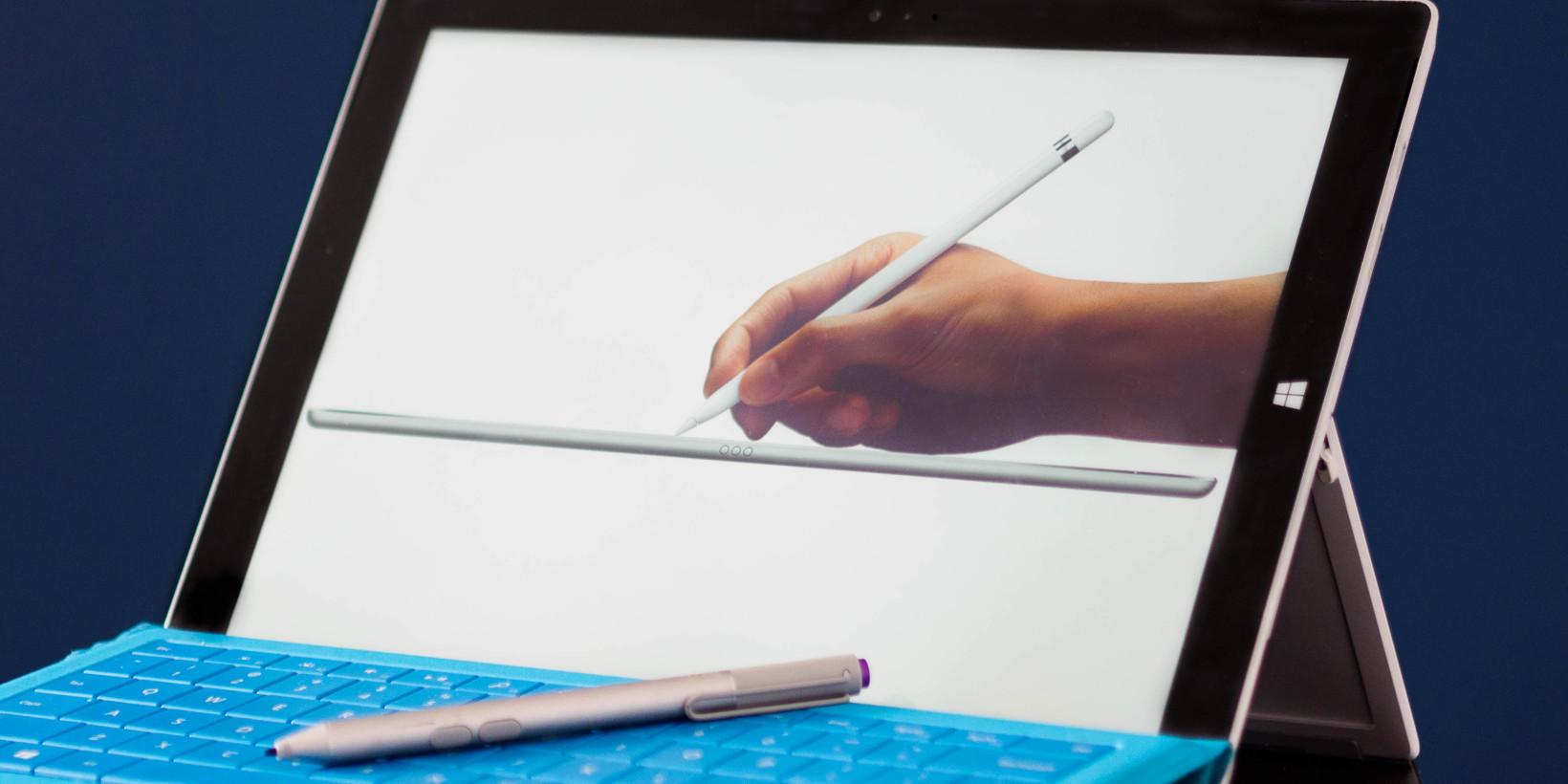 iPad-Pro-Surface