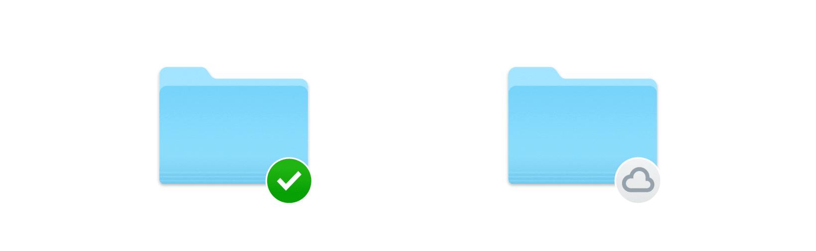 infinite-folders
