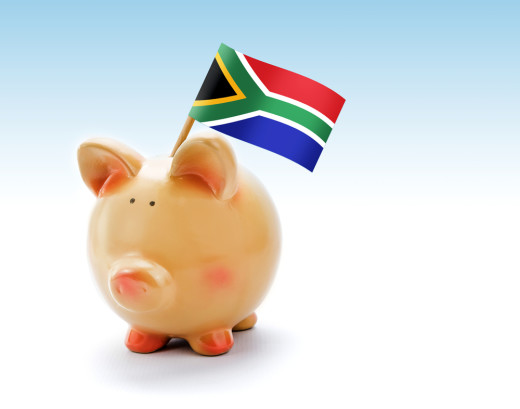 south africa, banks