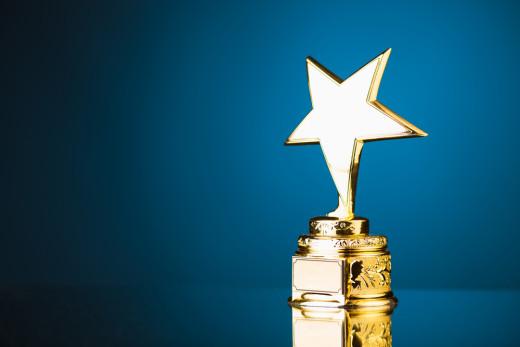 reward, award