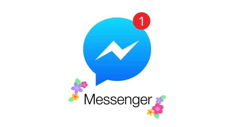 flower symbol facebook