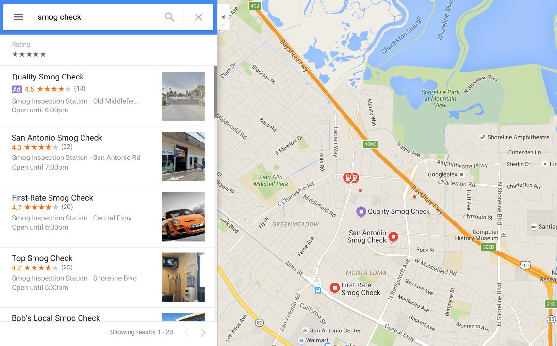 promotional-online-ads-on-google-maps-the-tech-news