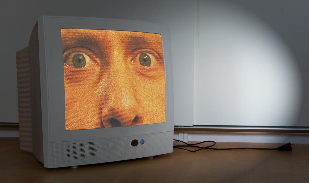 creepy tv
