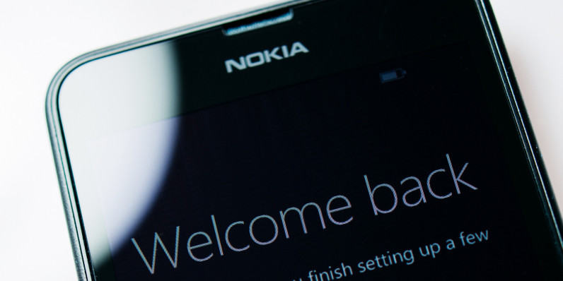 Nokia phones are making a comeback with Android on board