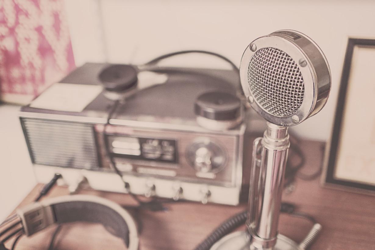 communication, radio