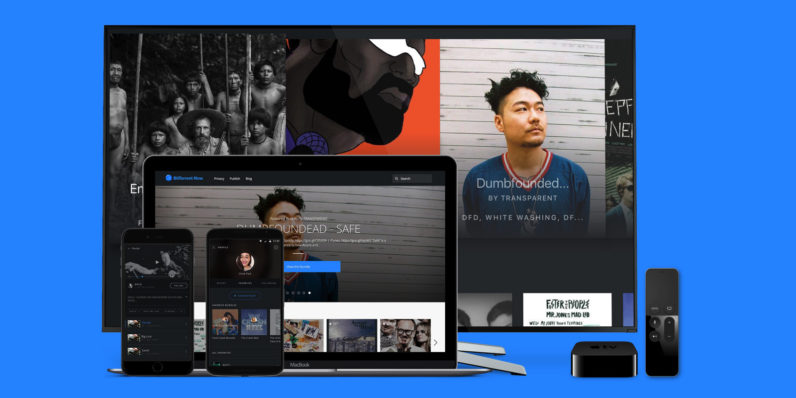 BitTorrent Now Dumbfoundead