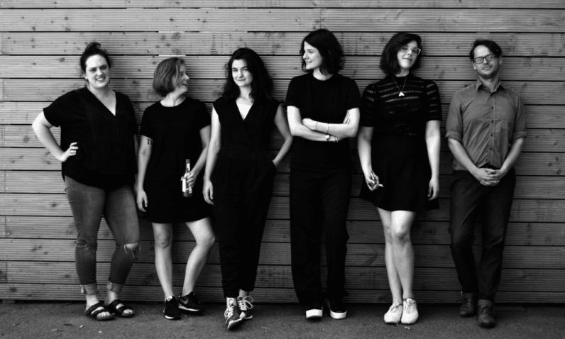The Blinkist Magazine team