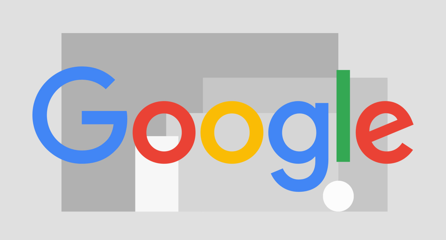 googlecom is sporting a new design for some users