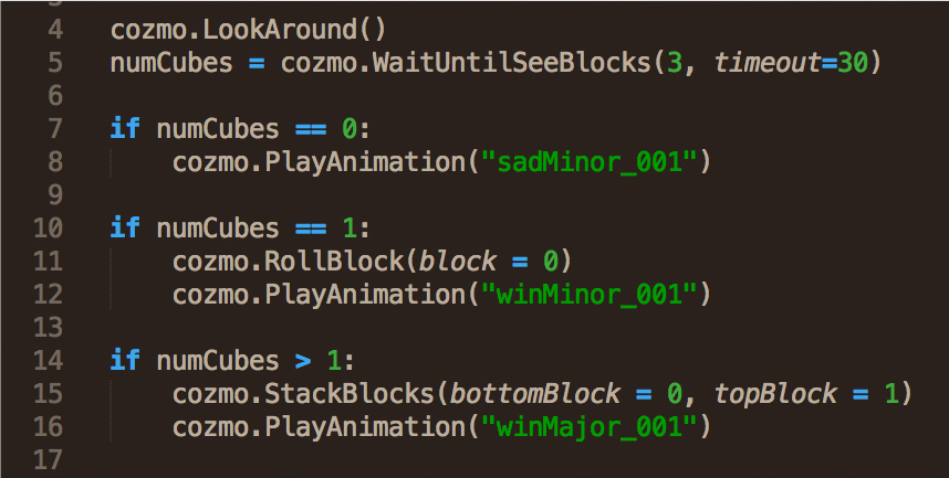 03_Cozmo_SDK_Roll_Stack_code