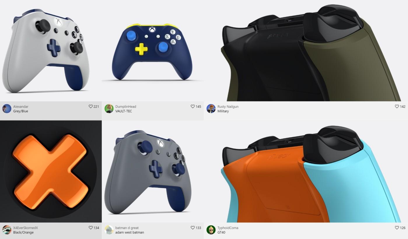 Xbox One S community