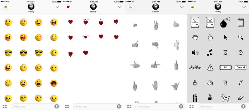 imessage apps