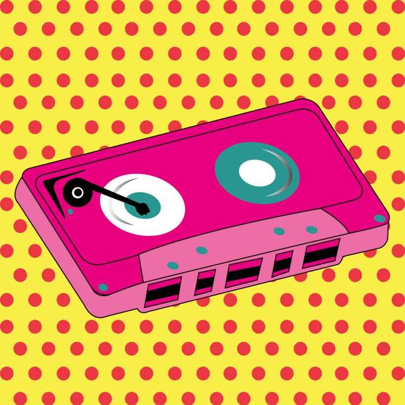 pop art music