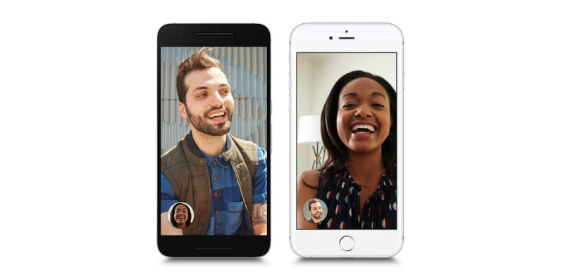 Google Duo will soon support audio-only calls