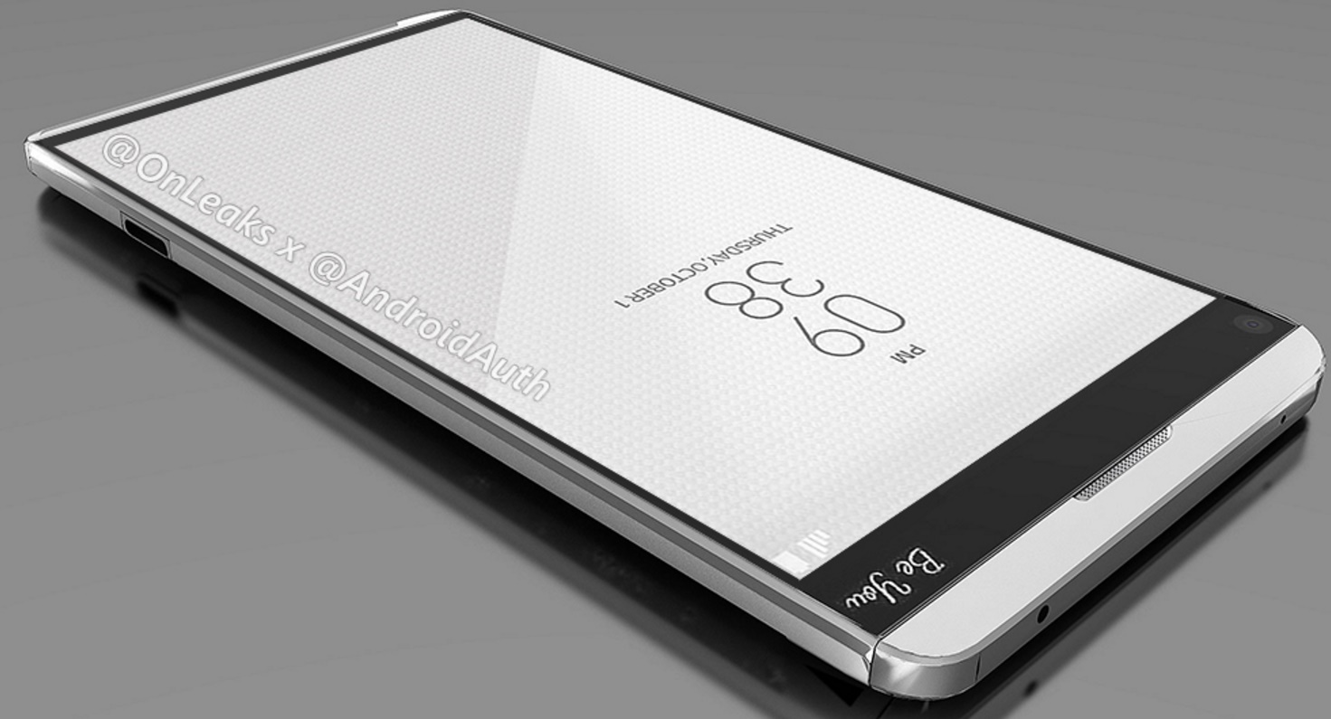 LG V20 Android Authority 2