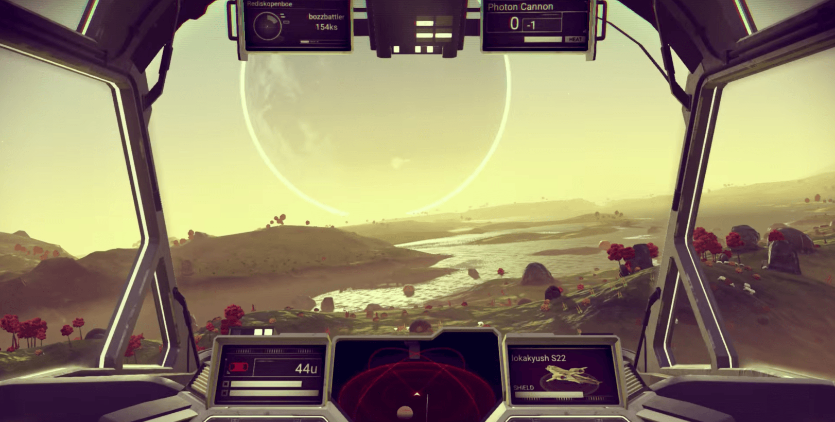 'No Man's Sky' is here, and it's unlike anything you've ever played