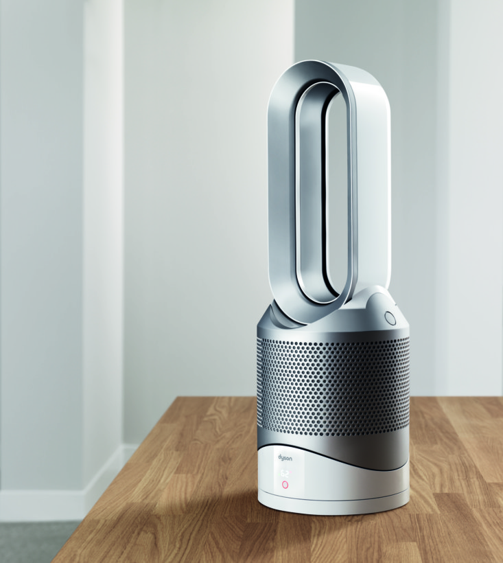dyson made a 600 air purifier with a heater inside yes. Black Bedroom Furniture Sets. Home Design Ideas