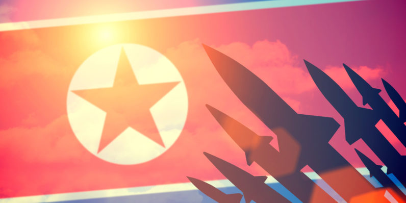 North Korea's home-spun version of Netflix is called… wait for it… 'Manbang'