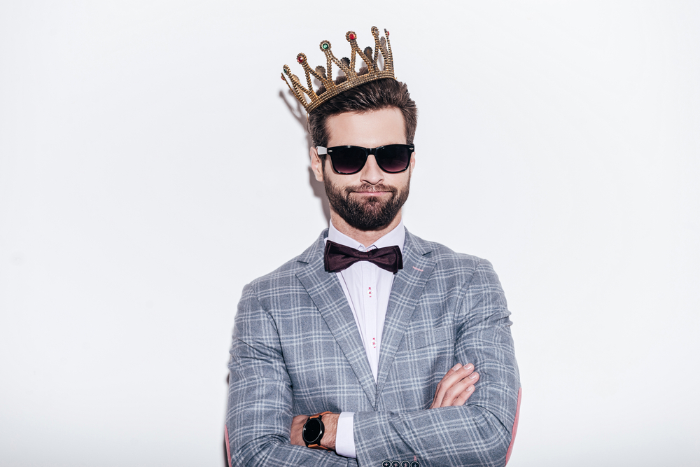 content king, crown,
