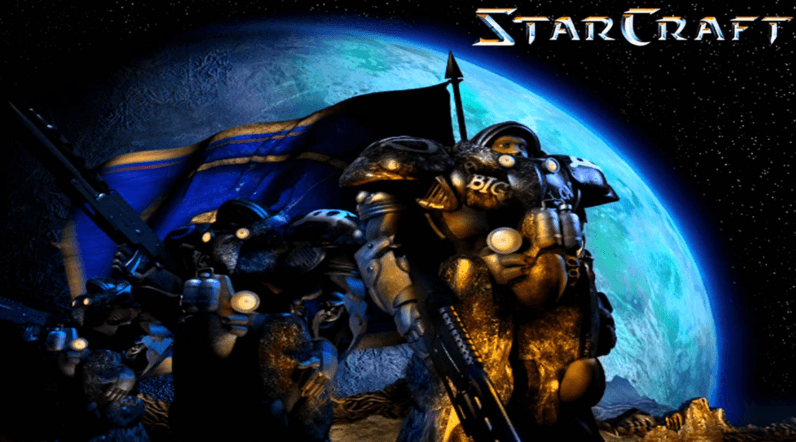StarCraft: Remastered stiže u maju?