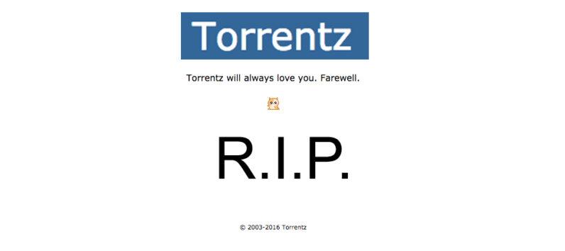 torrentz.com not working