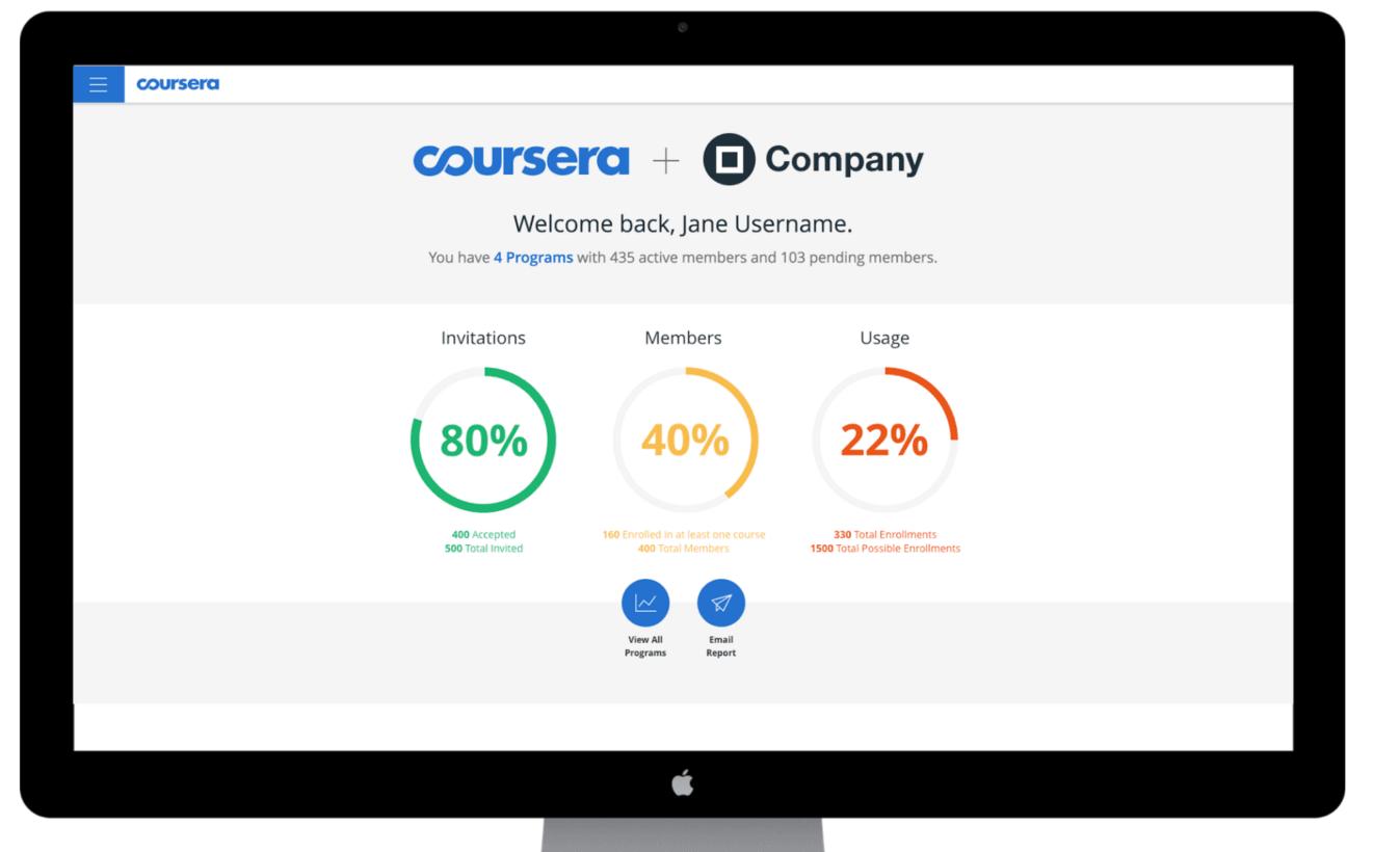 Coursera Targets the Enterprise