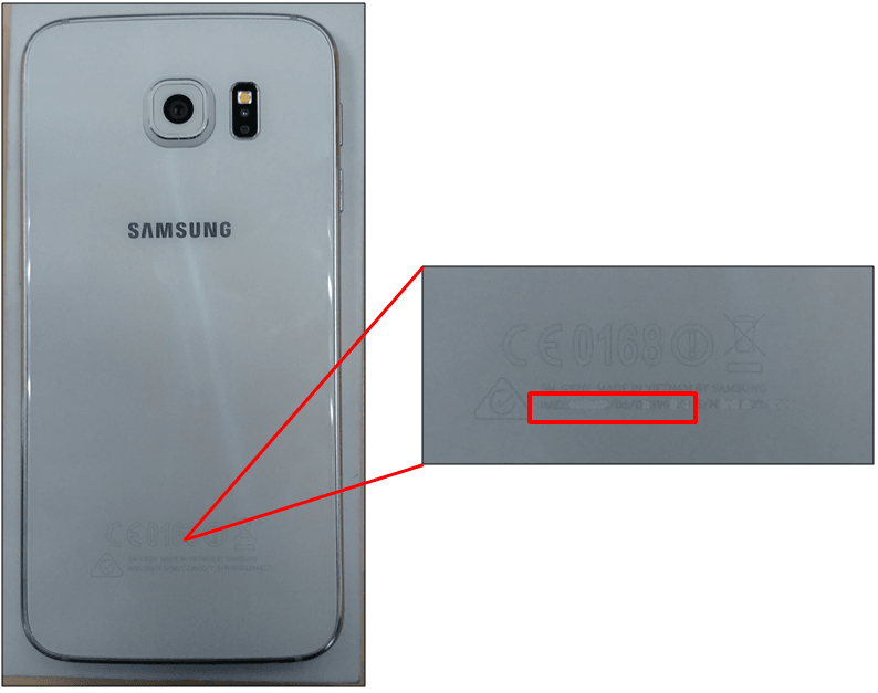 Remote Samsung Galaxy S6 Edge Bad Imei Repair as well Unlock Samsung Galaxy S9 062472 also Enc4 File Extension besides Check New Replacement Note 7 Wont Blow in addition Samsung Increases Price Of Old Phones For Its Galaxy S6 Trade In Program From Rm200 To Rm1200. on imei samsung galaxy s6