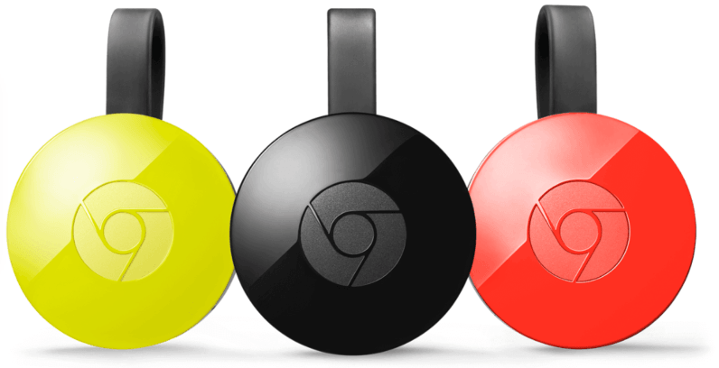 4K 'Chromecast Ultra' leaks ahead of October event