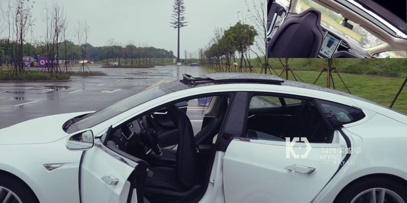 Tesla races to issue security update after researchers hack its Model S from 12 miles away