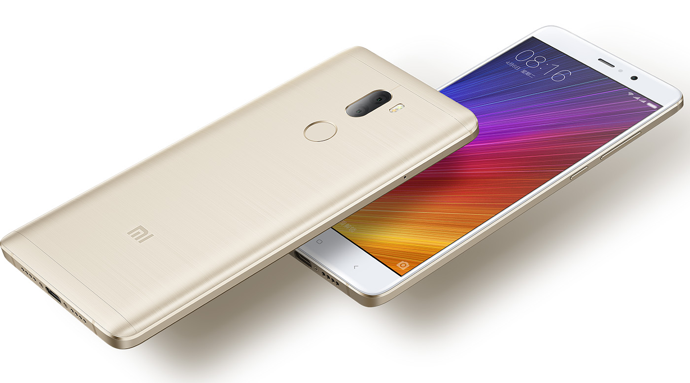 Xiaomi puts the pedal to the metal with new Mi 5s and 5s Plus