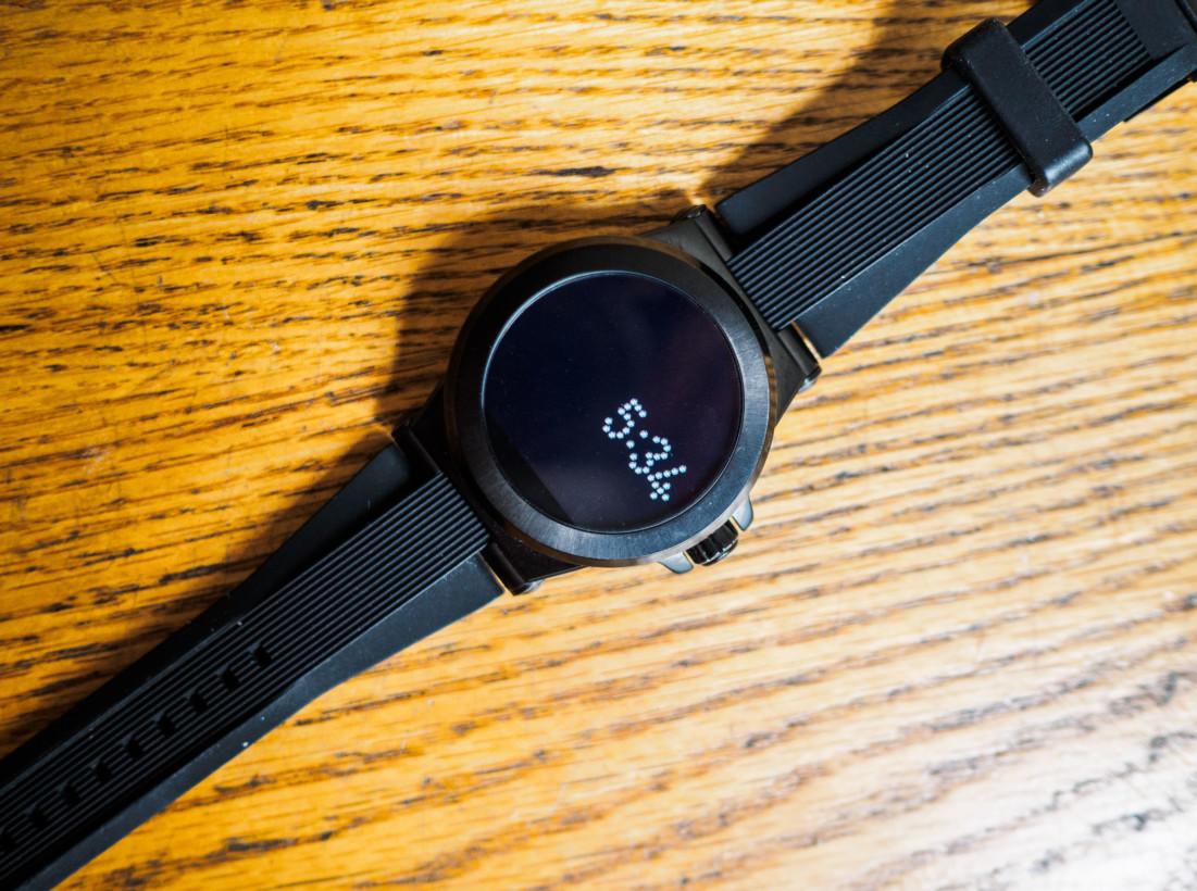 Michael Kors Access Dylan Smartwatch