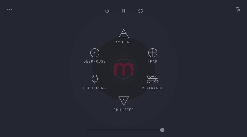 mubert music