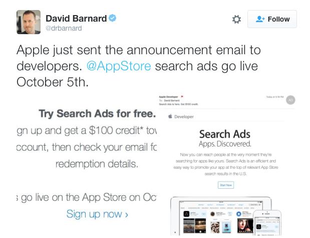 App-Store-Credit