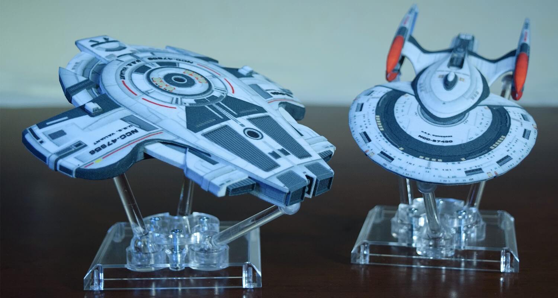 StarTrekShips