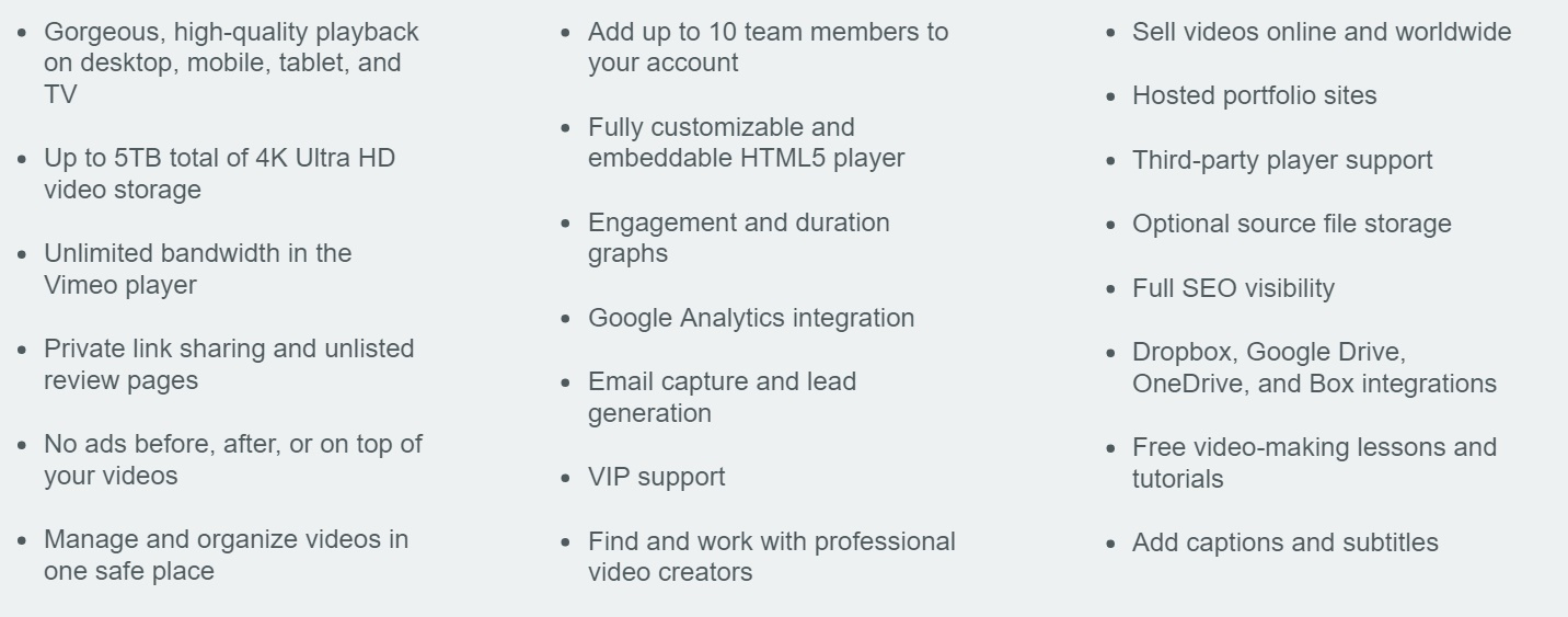 vimeo-business-features