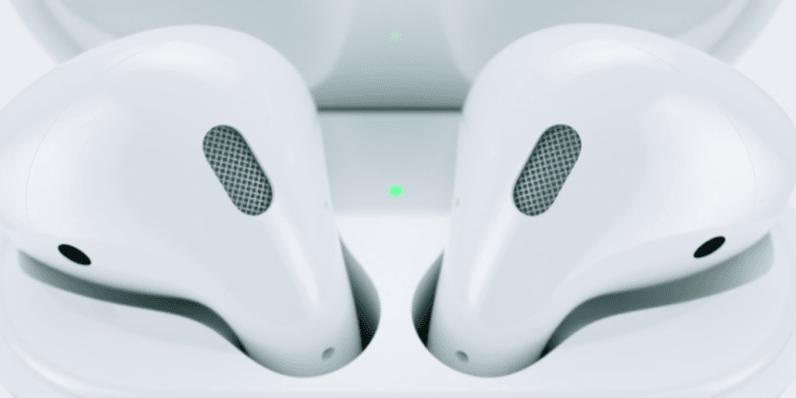 Apple delays AirPods wireless headphones ahead of big October event