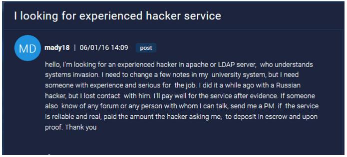 experiencedhacker