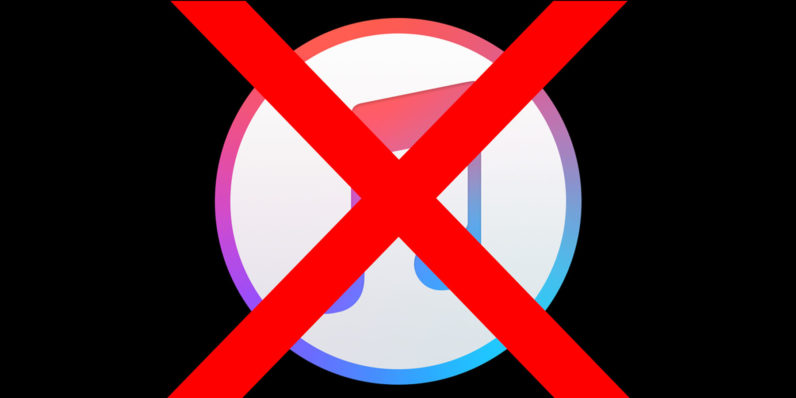 iTunes is down for many users around the world [Update]