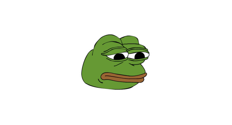 pepe the frog is now officially an anti