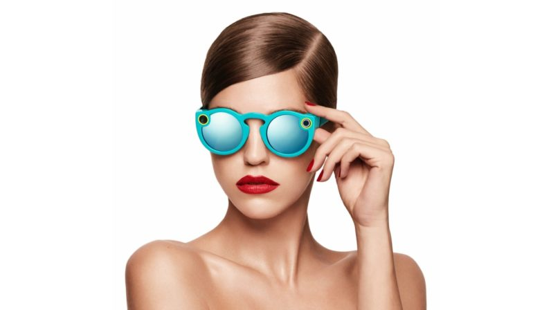 Think Snapchat's Spectacles are weird? I'm sorry, but you're old