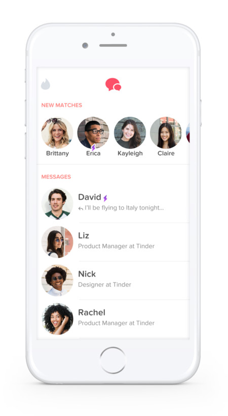 how to see super like tinder